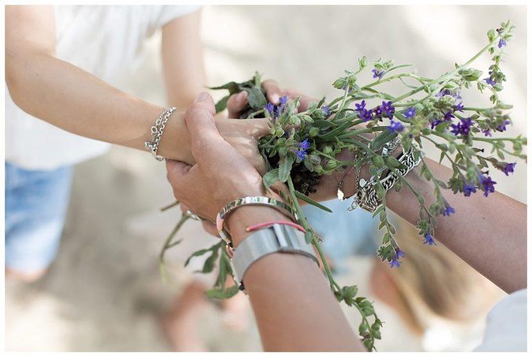 bloemen-kennemerduinen-workshop gezinsfotografie