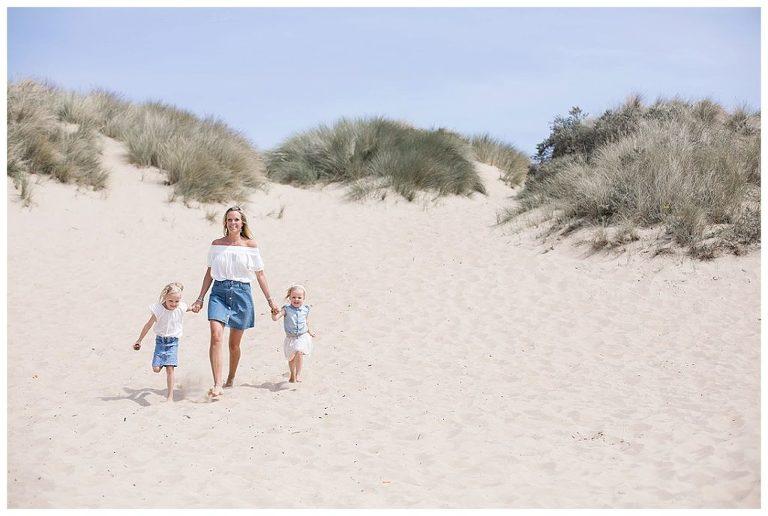 favoriete fotoshootlocaties - nationaal park kennemerland - nicole langen fotografie