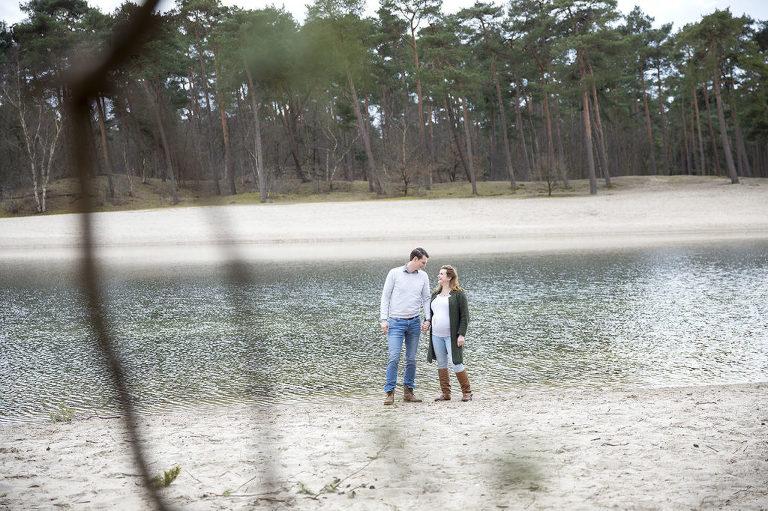 favoriete fotoshootlocaties - henschoter meer - nicole langen fotografie